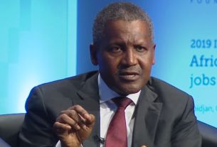 Good news for all Nigerians as Aliko Dangote makes this announcement