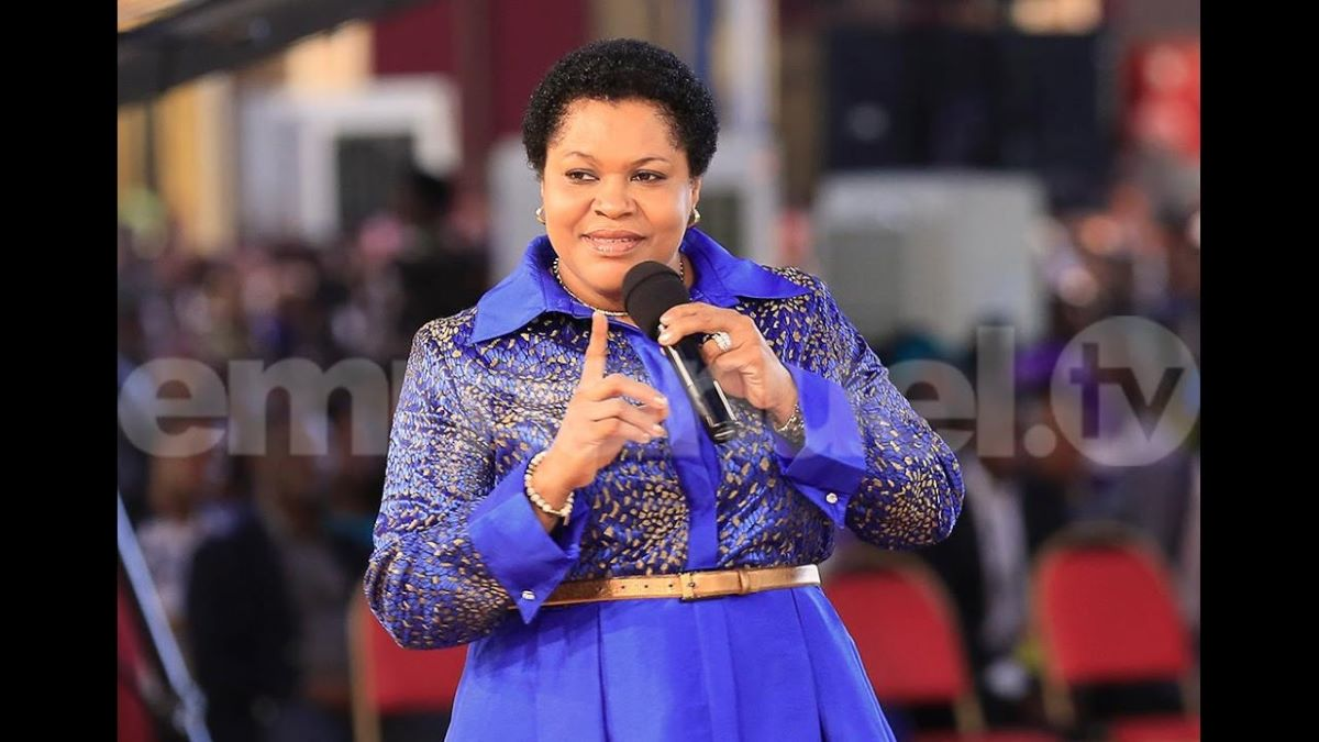 WATCH: TB Joshua's wife releases bomb shell in new video
