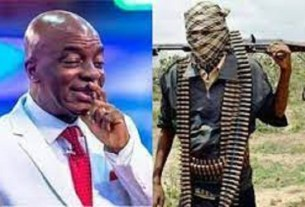 Gunmen Who Kidnapped Bishop Oyedepo's Members Has Demanded A For Their Release