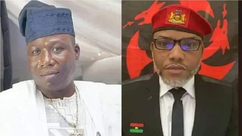 Nnamdi Kanu and Sunday Igboho: Agitators will be forgiven - APC Chieftain give condition
