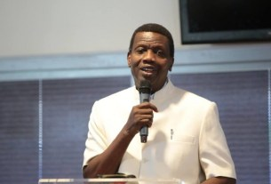 What I did that made God stop talking to me – Pastor Adeboye reveals