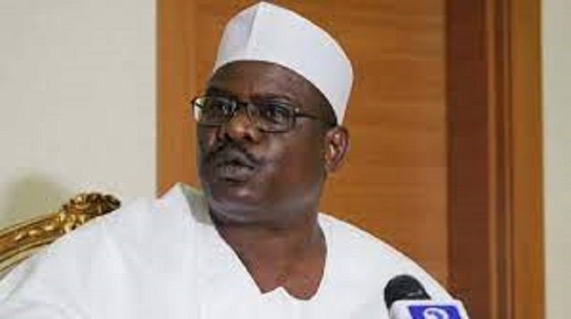 Repented Boko Haram: Senator Ali Ndume after a meeting with President Buhari has shock the ears a terrifying statement