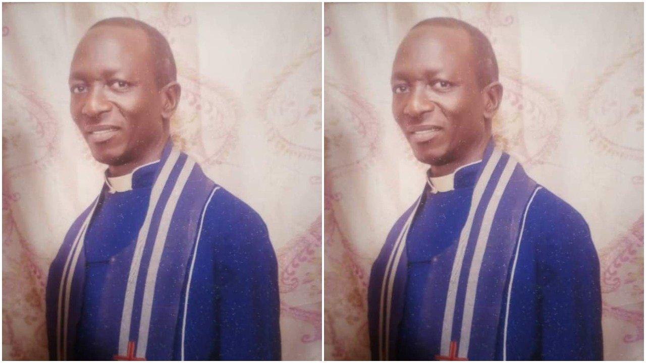 HEARTBREAKING: Popular Nigerian pastor macheted to death
