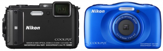 nikon digital camera coolpix tough
