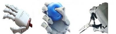 3d printed mechanical hand