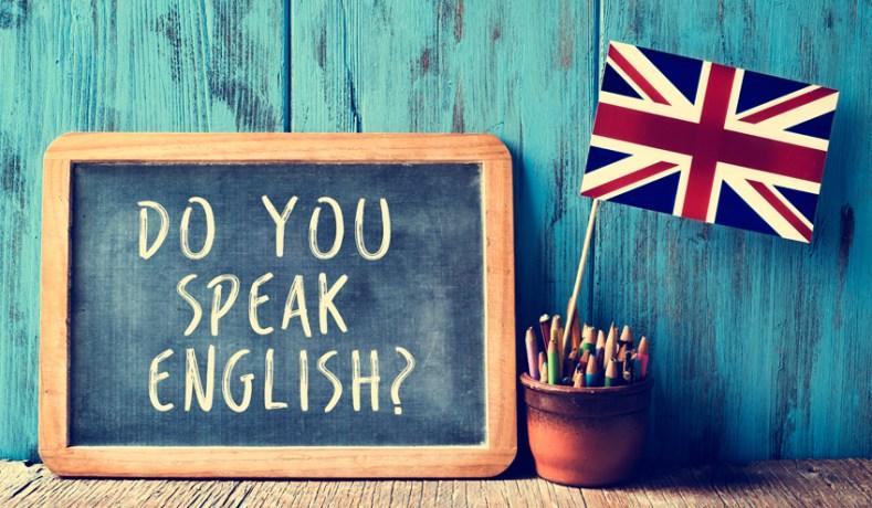 Engelse taal
