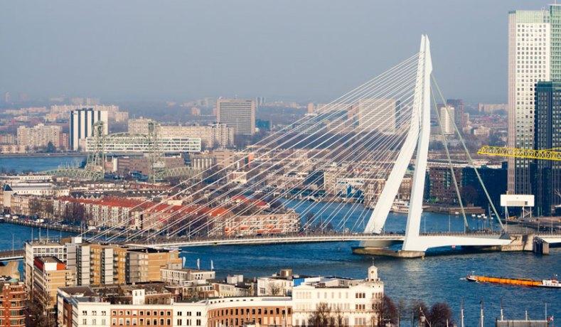 Rotterdam bezienswaardigheden