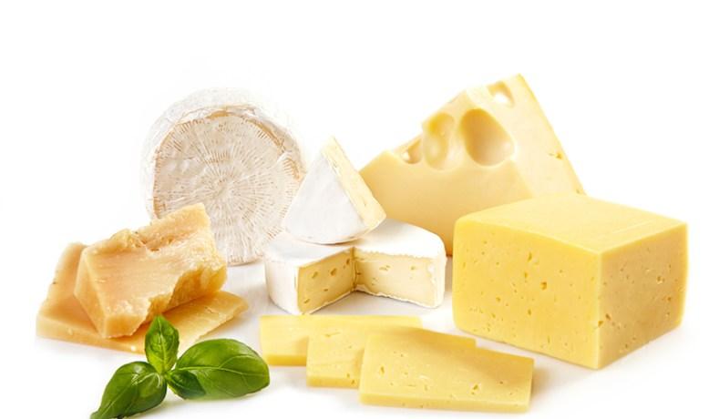Bereiding van kaas