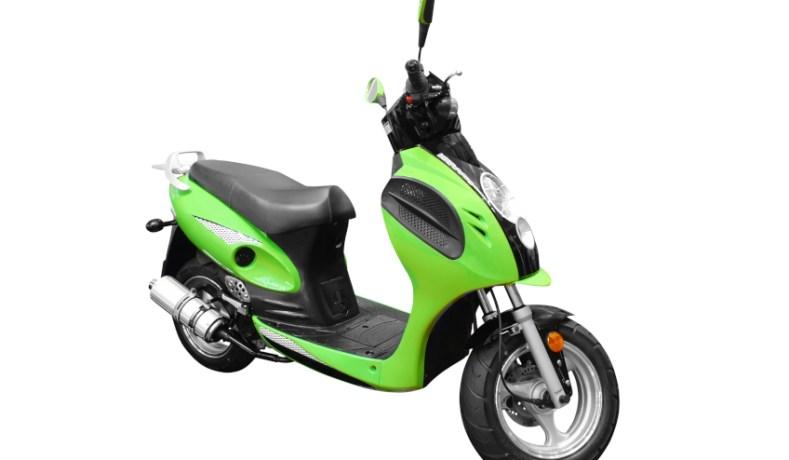 Scooter kopen