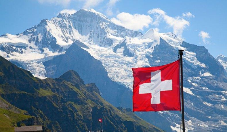 Tol Zwitserland