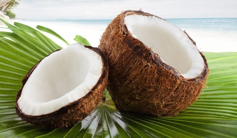Kokosmelk gezond?