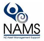 NZ ASSET MANAGEMENT SUPPORT