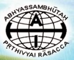 ASSOCIATION OF HYDROLOGISTS OF INDIA