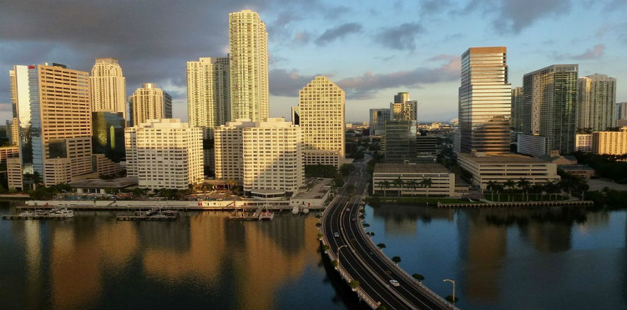 Transportation Asset Management Conference Miami Florida USA photo