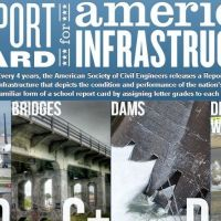 Infrastructure Management Reflections on America's Infrastructure Rating
