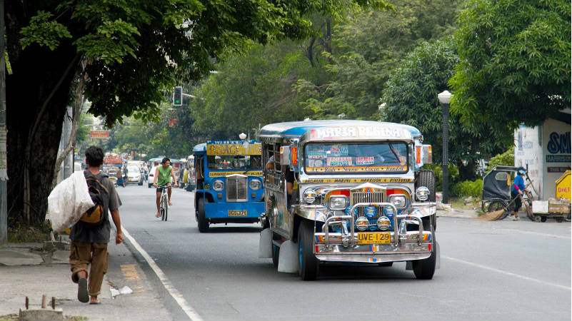 infrastructure management philippines