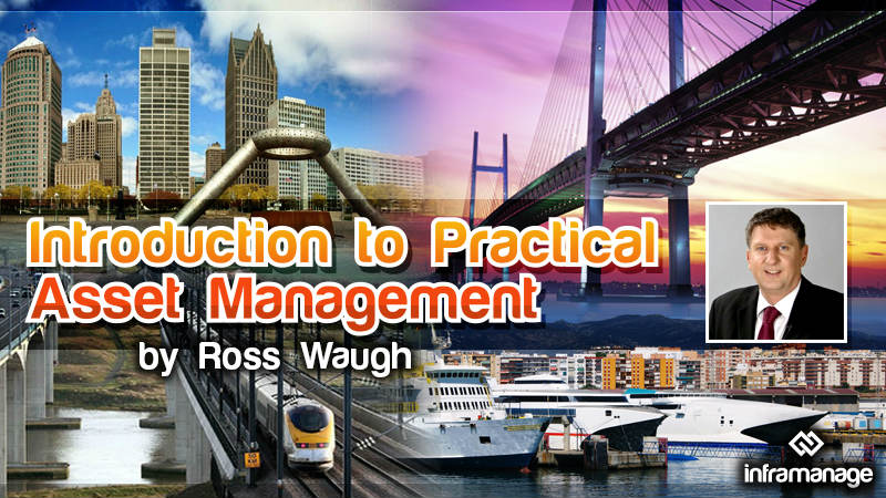practical infrastructure asset management