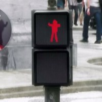 Considering Non-Asset Solutions - Dancing Traffic Light
