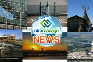 Read the Various Utilities Infrastructure Management Concerns in the U.S. and the World