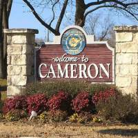 Upgrading the Aging Water System of Cameron City, TX and Its Implications