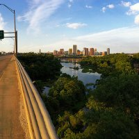 Richmond, Virginia Addresses its Combined Sewer Overflow Systems