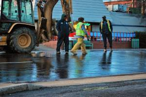 Will Mayor's Declaration of Infrastructure Emergency Solve  Jackson Mississippi's Funding Issue?
