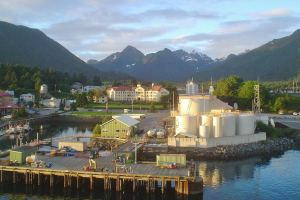 Would Alaska Bulk Water Shipments be a Viable California Drought Long-Term Solution?