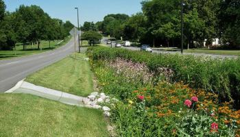 Inframanage blueprint columbus to resolve the root causes of implication of detroits bioswale on its infrastructure asset management planning malvernweather Gallery