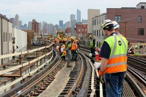 Life Cycle Asset Management – Maintaining and Renewing Infrastructure