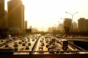 How To Deal With Traffic Congestion and Infrastructure Expansion of Growing Cities