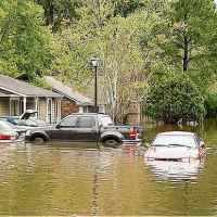 South Carolina Floods Devastate Water Infrastructure
