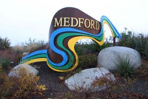 Medford, Oregon Comes Up With Creative Solution for Cooling Treated Wastewater