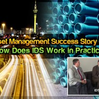 How Does IDS Work in Practice - NZ's Asset Management Success Story Revealed (Video)
