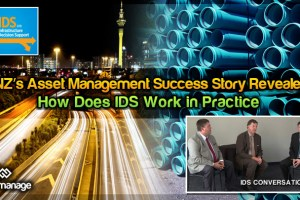 How Does IDS Work in Practice – NZ's Asset Management Success Story Revealed (Video)
