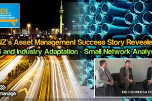 IDS and Industry Adaption – NZ's Asset Management Success Story Revealed (Video)