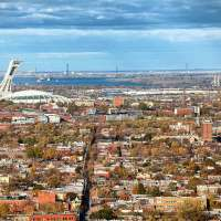 Dealing with Montreal, Quebec's 7.5 Billion Liters of Sewage - Infrastructure Management Thoughts