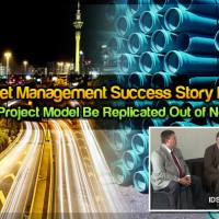 Replicating the IDS Project Model Out of NZ - NZ's Asset Management Success Story Revealed (Video)