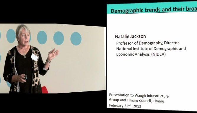 Natalie Jackson inframanage