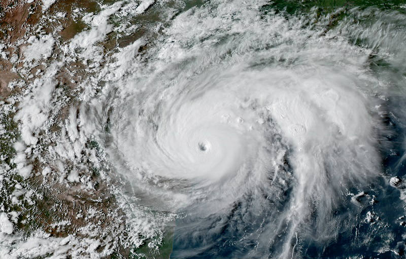 hurricane usa infrastructure resilience