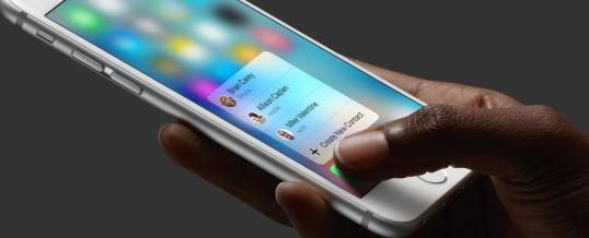 Apple: erro na exibição da porcentagem de carga do iPhone 6s será corrigido – TecMundo