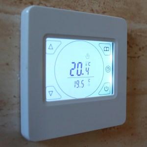 termostat NTC B