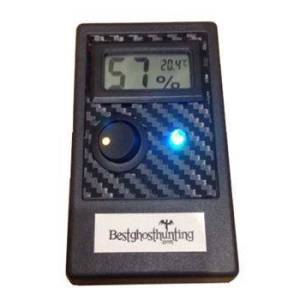infraready.co.uk ghost hunting detector