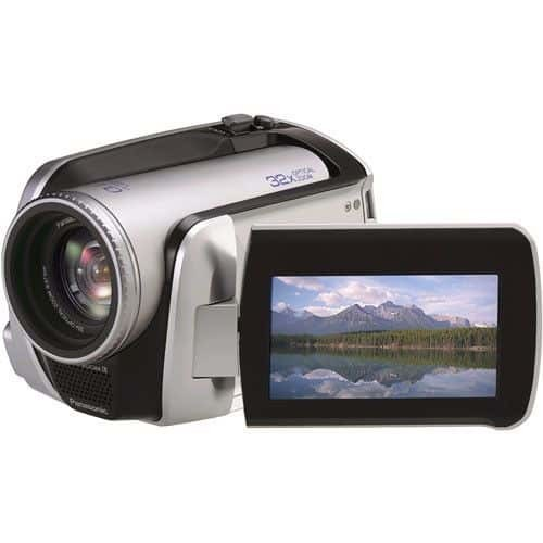 full spectrum camcorder nightvision