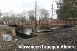 2. Boerderijbrug-Almere
