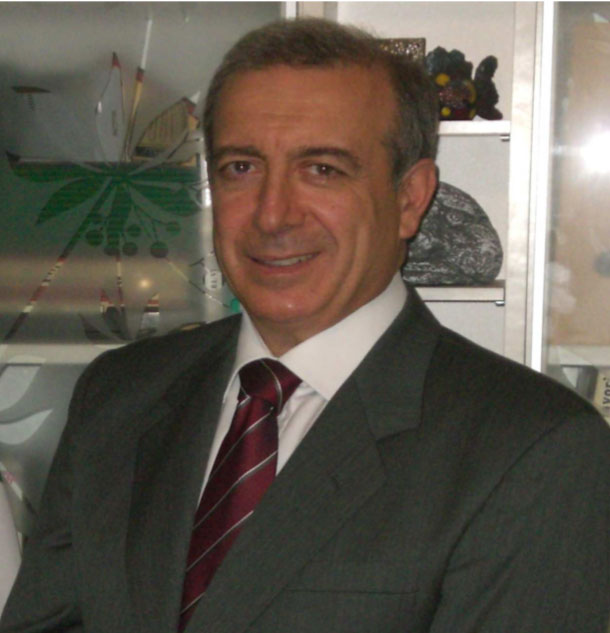 Silvano Bari