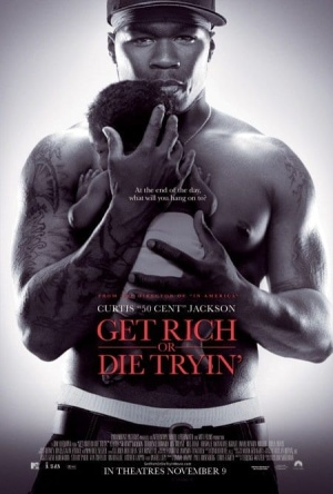 """Get Rich or Die Tryin - """"Pass The Dutchie"""" by Musical Youth"""