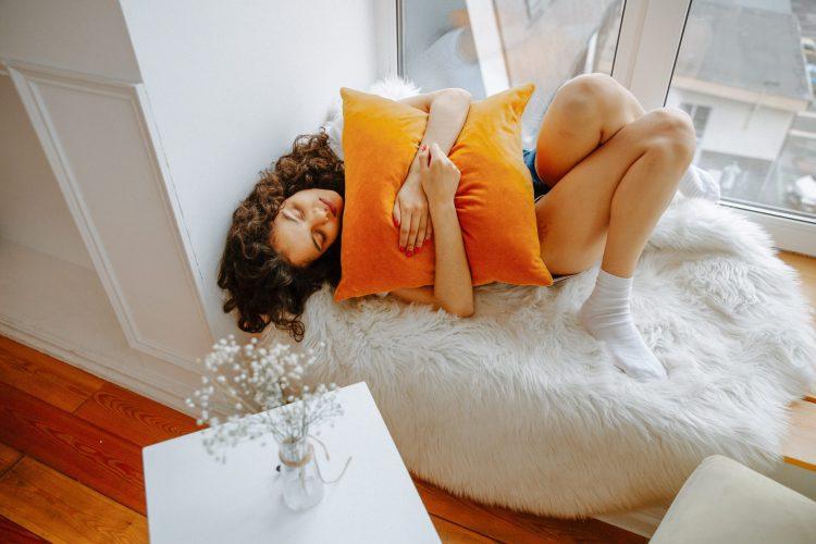 Infusalounge Wellness Spa Alleviate PMS Blend IV