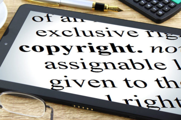 IP ABC by Infusion Lawyers, Intellectual Property Law Firm in Nigeria--Copyright - Alpha Stock Images