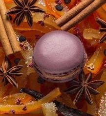 pan speziato frutta candita