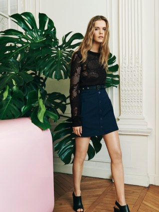look-la-redoute-carven-collection-2016